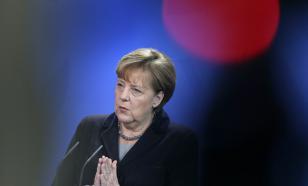 Фрау Меркель пытается удержать в руках зону Шенгена