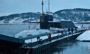 CNN: Россия оспорит господство американского подводного флота
