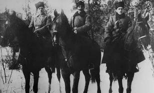 Как Первая конная армия спасла положение в разгар Гражданской войны