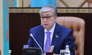 Врио главы Казахстана предложил переименовать столицу в Нурсултан