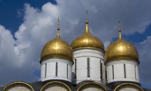 ВЦИОМ: большинство россиян относят себя к православной вере