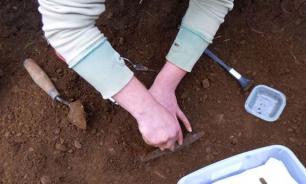 Мумии прольют свет на историю Западной Сибири