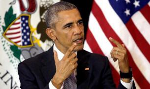 Обама заглянул в штаб-квартиру ЦРУ