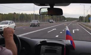 Из золота было бы дешевле: в России построят дорогущую трассу