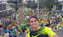 """Почему Бразилия проголосовала за """"фашиста"""" Болсонару"""