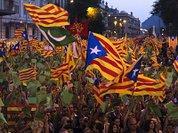 Самоопределение Каталонии приближается?
