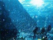 В Галилейском море нашли свой Китеж-град