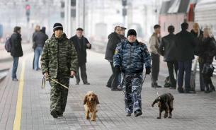 """Режим """"антитеррор"""" вступил в силу на территории РФ"""
