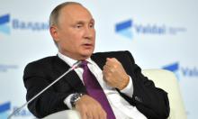 """Правда, деньги и ракеты: что Путин показал Западу с """"Валдая"""""""
