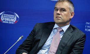 Здесь был Вася: как хоронил банки зампред Центробанка
