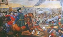Как Полтавская битва обернулась триумфом русского оружия