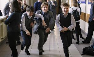 Мячом по голове и линейкой по пальцам - названы частые травмы в школе