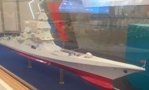 Каким будет российский эсминец ХХI века