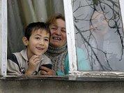 Война в Южной Осетии: обратного хода нет
