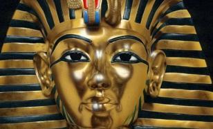 Мельница мифов: Тутанхамон не виноват!