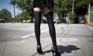Юных американцев перестанут арестовывать за проституцию