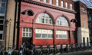 Лондонские особняки украинского миллиардера Фирташа арестованы по иску российского банка