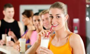 Коктейль из протеинов для похудения