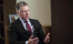 Волкер пообещал не вмешиваться в ход проведения реформ на Украине
