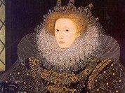 Елизавета I и Дадли: любовь с детства