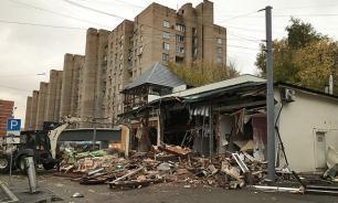 Московские власти повысили штрафы за самострой до 3,5 млн рублей