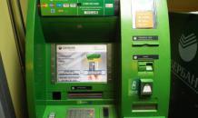 Клиенты Сбербанка жалуются на новый вид мошенничества через терминалы
