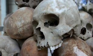 История Европы началась с геноцида