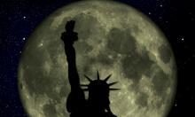 Лунный камень преткновения: за чем Трамп послал астронавтов