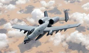Проклятие F-35: пилоты ВВС США задыхаются в кабинах