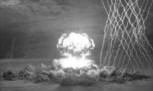 Ядерное оружие: от Сталина до Путина. Часть 3