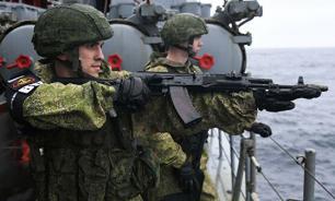 Япония призналась в слежке за армией России на Дальнем Востоке