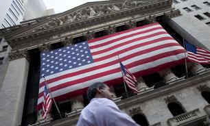 """Американская пресса обнаружила """"трещины"""" в экономике страны"""