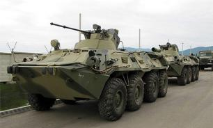 Запад не так глуп, чтобы вводить новые санкции из-за Абхазии