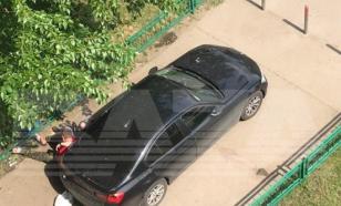 Бойца Емельяненко задержали в Москве за распитие алкоголя