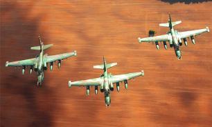 Генерал НАТО: Русские полностью контролируют нашу авиацию
