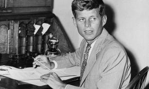 Джон Кеннеди верил в Гитлера