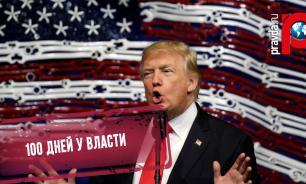 """В Белом Доме назвали заслугой Трампа """"изоляцию России в ООН"""""""