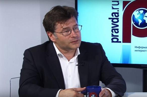 Алексей МУХИН: причина всех бед  — рыхлая позиция гарантов минских соглашений