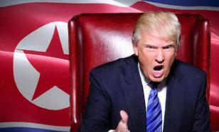 Fox News: если Ким не встанет на колени, Трамп нажмет кнопку