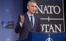 Столтенберг: НАТО убивало сербов для их же блага