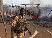 Хрупкий мир между двумя Суданами