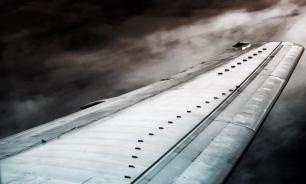 """Пилоты спасли пассажиров, аварийно сев """"на брюхо"""" в Домодедово"""