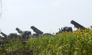 Киев предупредил мир о возможной войне с Россией