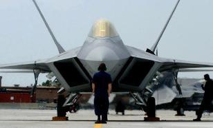 ВВС США стали печатать детали для истребителей Raptor на 3D-принтере