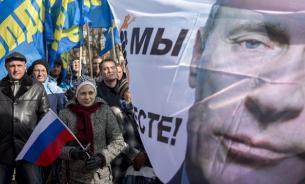 Евгений Федоров: мы возвращаем территории - значит, выздоравливаем