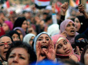 Новая Конституция устраивает египтян