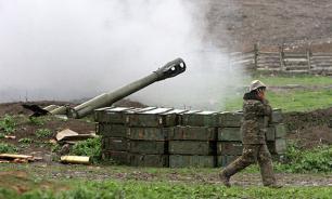 Нагорный Карабах: Новый виток эскалации конфликта?