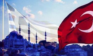 Эрдоган ослабит южный фланг НАТО
