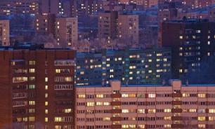 Стоимость вторичного жилья вернулась к четырехлетнему рекорду