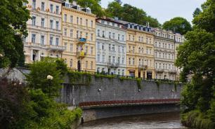 Россияне стали массово продавать свою недвижимость в Карловых Варах
